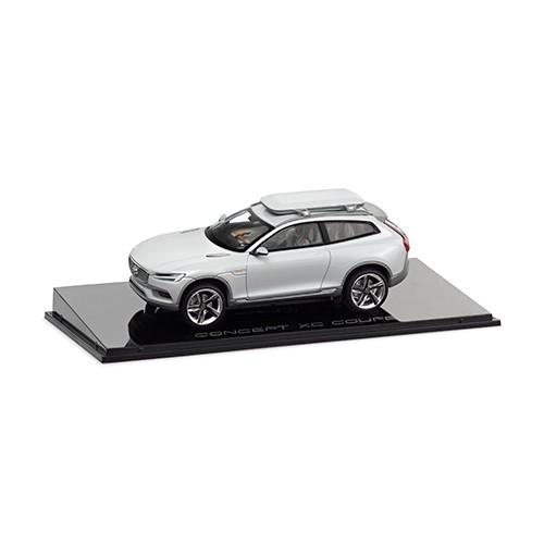 Modellauto Volvo Concept XC Coupé 1:43 (DieCast)