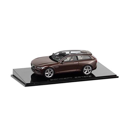 Modellauto Volvo Concept Estate 1:43 (DieCast)