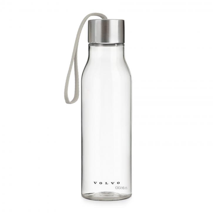 VOLVO Trinkflasche von Eva Solo A/S Dänemark grau