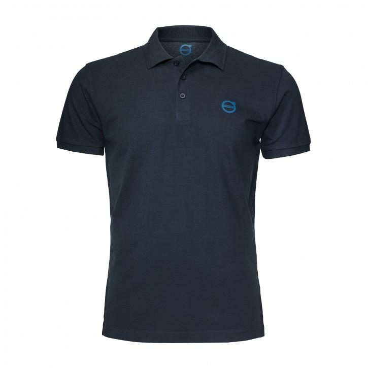 Volvo Men´s Classic Poloshirt 100% Baumwolle