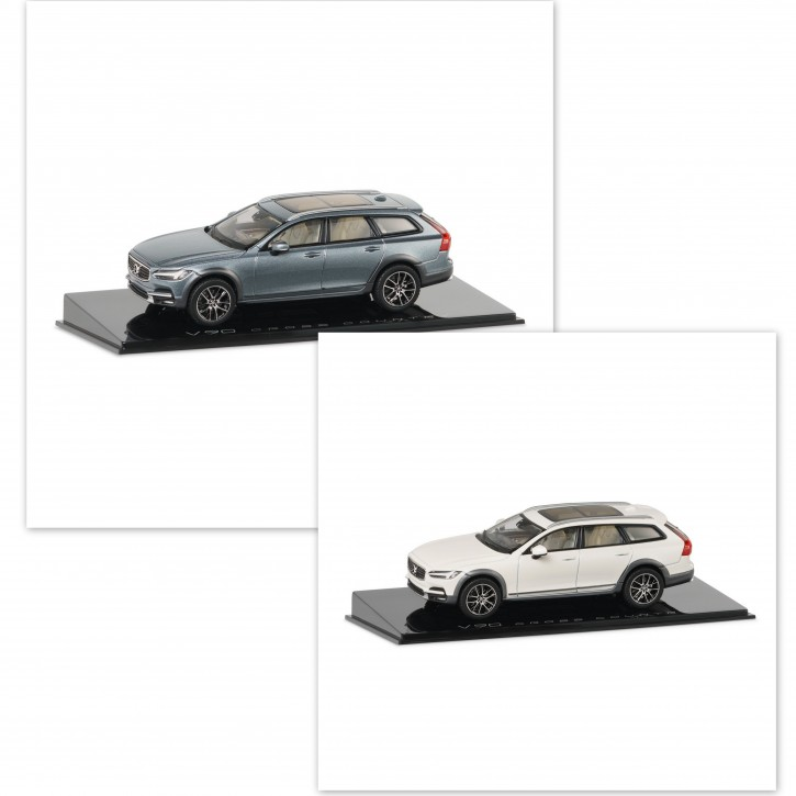 Modellauto Volvo V90 Cross Country 1:43