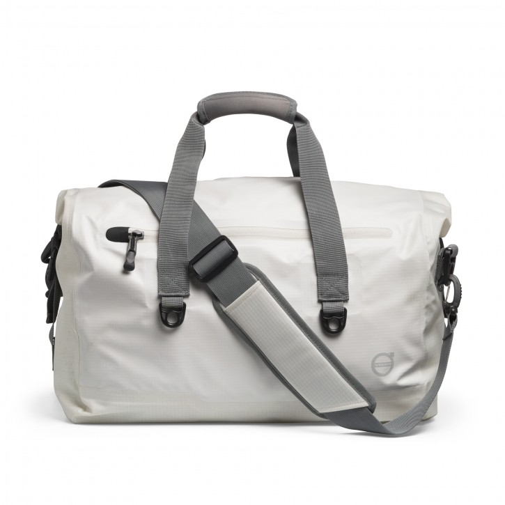 Volvo Waterproof Duffel Bag
