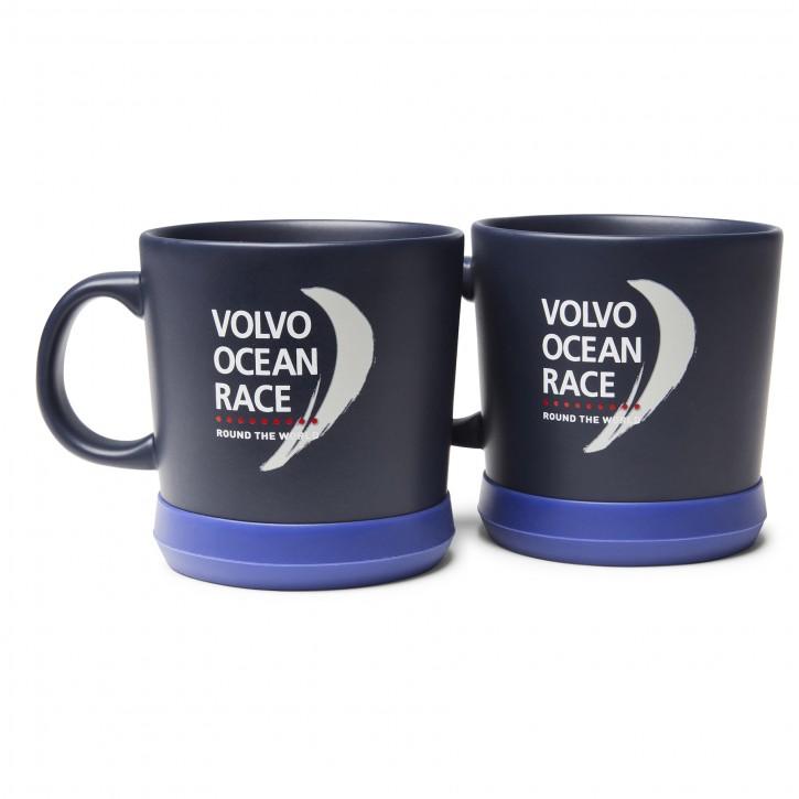 Volvo Ocean Race Becher / Mug (2 Stück)