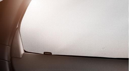 Volvo V40 Cross Country Sonnenschutzblenden  / Sonnenschutz