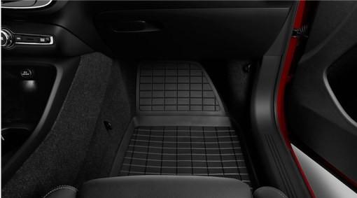 Volvo XC40 Gummimatten Innenraum