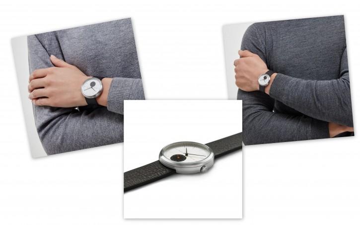 Volvo Uhr / Watch XC40 Edition