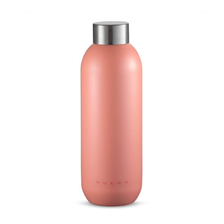 Stelton Water Bottle Rosa