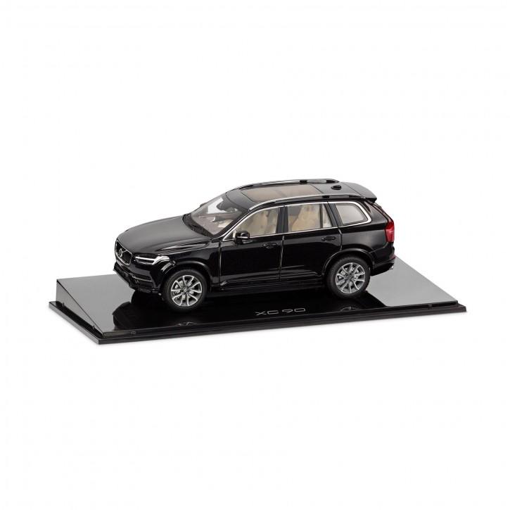 Modellauto Volvo XC90 II Onyx Black 1:43