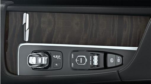Volvo XC90 II Aschenbecher ab 2015-