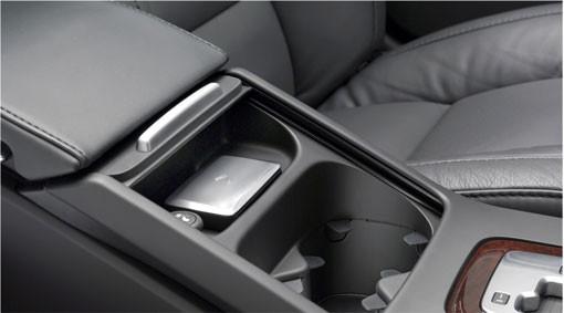 Volvo S80 II Aschenbecher ab 2006-