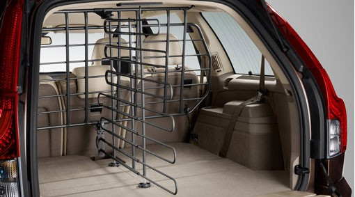 Volvo XC90 I Gepäckraumteiler (Längsrichtung verlaufend) 2003 - 2014