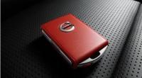 Volvo V90 Red Key / Sicherheitsschlüssel