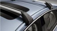 Volvo S90 Lastenträger / Grundträger Aluminiumprofil