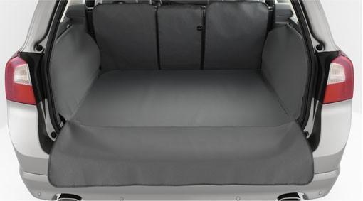 Volvo XC70 III Schmutzschutz Gepäckraum ab 2007-