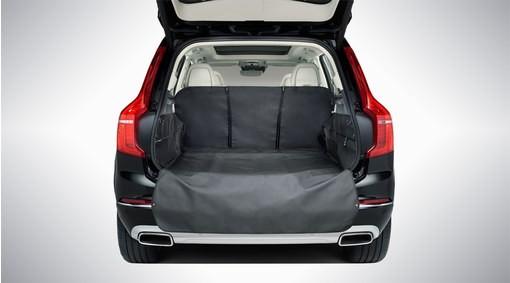 Volvo XC90 II Laderaum-Schmutzschutz / Schutzmatte ab 2015-
