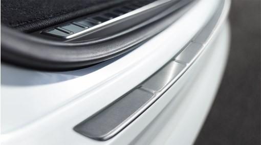 Volvo XC90 II Stossfängerschutz ab 2015 -