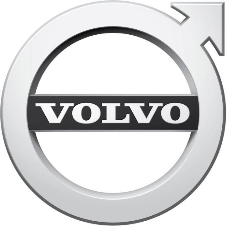 Volvo Adapter Vierkantprofil Lastenträger