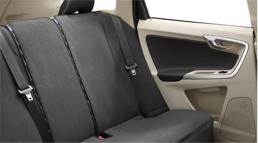 Volvo XC60 Schutzbezug Rücksitzbank