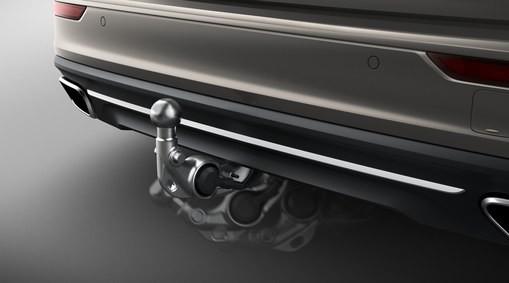 Volvo Schwenkbare Anhängerzugvorrichtung V60 II