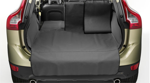 volvo xc60 laderaum schmutzschutz. Black Bedroom Furniture Sets. Home Design Ideas