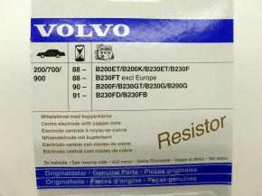 Original Volvo Zündkerzensatz für Volvo 200 / 700 / 900