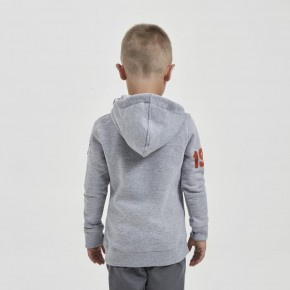 "Volvo Kids Hoodie / Kapuzen-Sweatshirt ""Volvo Cars Sweden"""