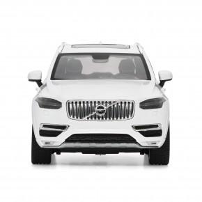 Modellauto Volvo XC90 II funkferngesteuert weiß 1:14