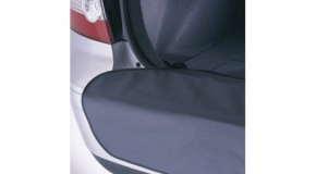 Volvo Schutzmatte Stoßfänger /Stoßfängerschutz