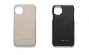 Volvo Bio iPhone 11 case schwarz