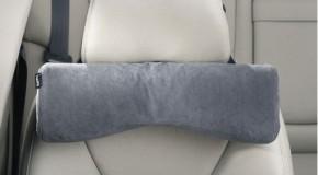 Volvo Komfortnackenkissen