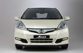 Honda Jazz LED-Tagfahrlicht 2012 - 2015