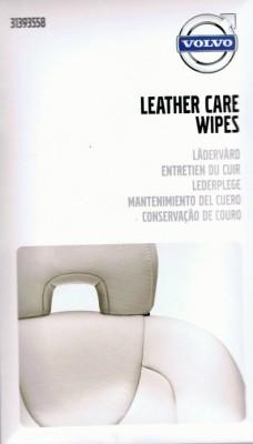 Volvo Lederpflegemittel-Set (klein)