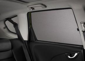 Honda Jazz Sonnen-/ Sichtschutzblenden ab 2008 -