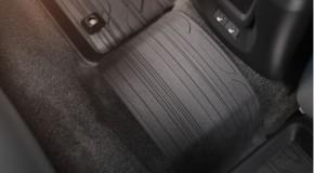 Volvo Tunnelmatte Gummi ab Modelljahr 2001-