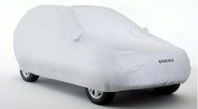 Volvo XC90 I Car-Cover / Schutzhaube incl. Kabelschloss 2003 - 2014